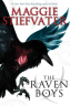 Maggie Stiefvater «The Raven Boys» preview